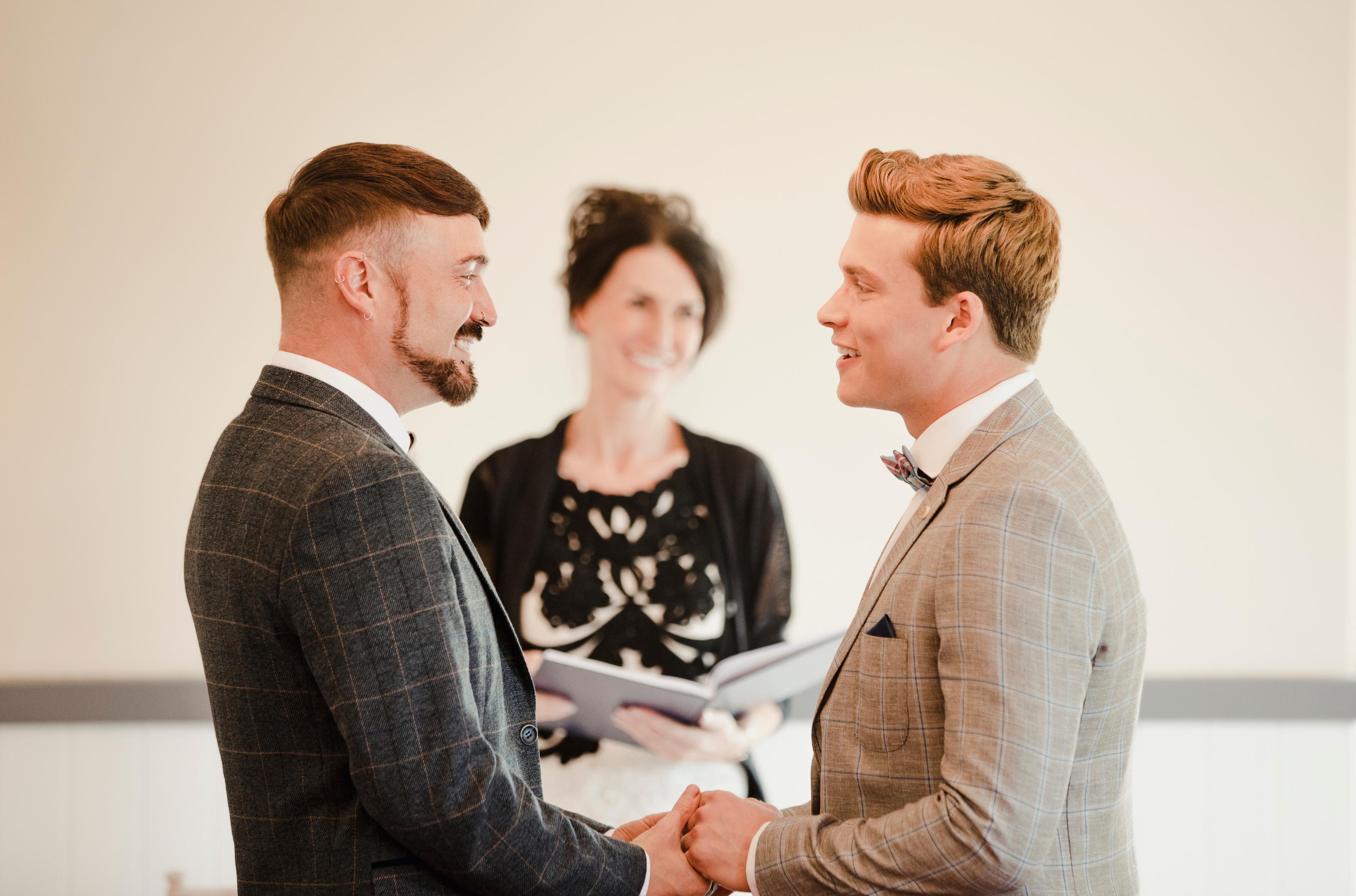 Authorised Marriage Celebrants Canberra